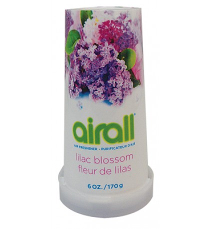 AIR FRESHENER 6 OUNCE LILAC BLOSSOM
