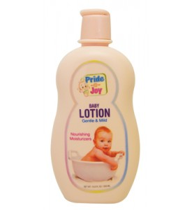 BABY LOTION 10.6 OZ