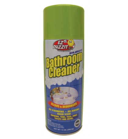 BATHROOM CLEANER 13 OZ