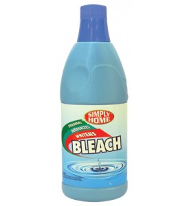 BLEACH 20 OZ REGULAR