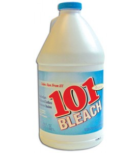 BLEACH 64 OZ REGULAR