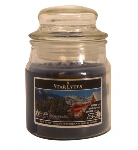 CANDLE 3 OUNCE ALPINE ESCAPE