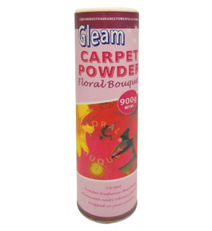 CARPET POWDER 30.5 OZ FLORAL