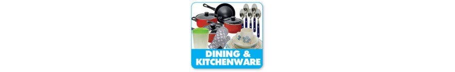 Dining & Kitchenware