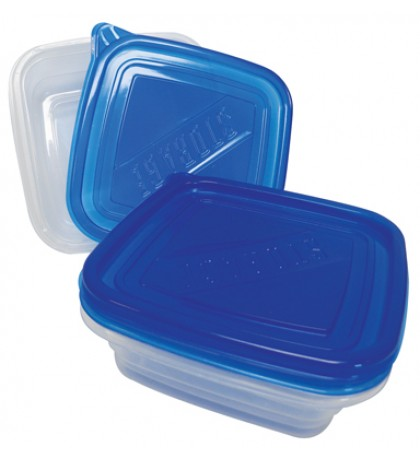 FOOD CONTAINER 3 PACK 20 OZ