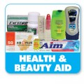 Health & Beauty Aid
