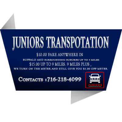 Juniors Transportation