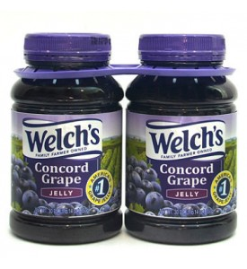 Welch's Grape Jelly