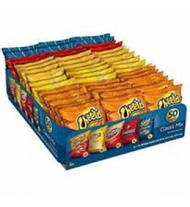 Frito-Lay Variety Pack - 50 ct.