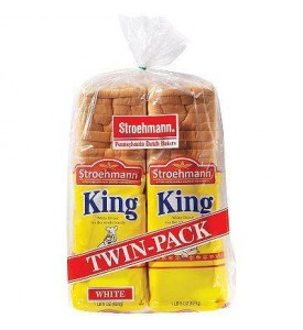 Kings Bread Twin Pack